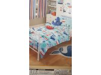 Quilt cover boys new