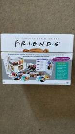 Complete box set of Friends