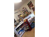 Polish shop