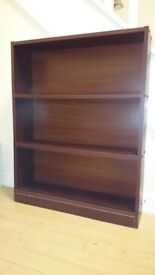Rare Small Bookcase