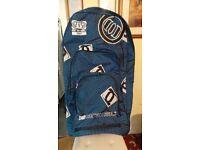 Animal Back Pack Ruck Sack. Surf Board Bag