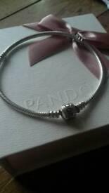 Genuine Pandora Bracelet