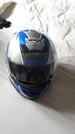Ladies bike helmet size small