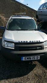 ROVER ROVER 200 (R3) 214S- FOR PARTS ONLY