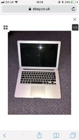 Apple MacBook Air a1466