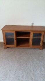 Sideboard unit and display cabinet for sale