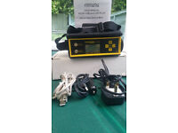horizon hdsm digital satellite meter