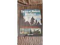 The Falklands War, The Falklands War The Aftermath,Tactics of Modern Warfare