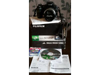 FujiFinePix S6500 fd Digital camera