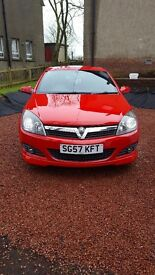 Vauxhall Astra Sri XP Kit