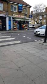 SHOP FOR SALE IN NEWHAM