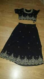 Girls party clothes