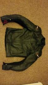 Motorcycle jacket weise 42