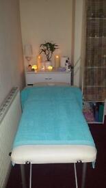 Full body relaxing massage in Ealing by Anita