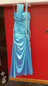 BIG PROM WEDDING PARTY DRESS CLEAROUT Angel Forever dresses brand new BNWT