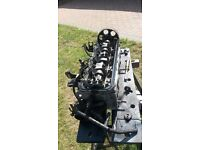Ford Galaxy Mk 1 Cylinder Head, AZU Engine Code, fully dressed as you can see
