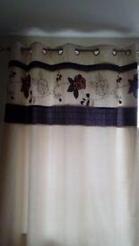 Curtains 66x90