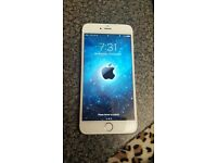 Apple IPhone 6 Plus (5 months old) unlocked