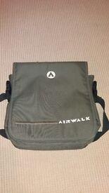 Airwalk satchel