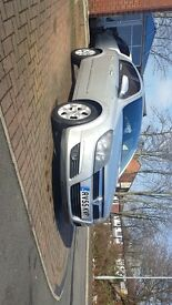 FOR SALE Low mileage, Cheap Vauxhall Astra SXI 1.6