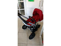 Quinny Buzz Xtra 2015 *REDUCED FOR QUICK SALE*