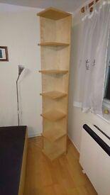 IKEA Billy Corner bookcase, shelf unit