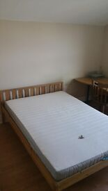 Double Bedroom available to let (house share) Gillingham, Medway, kent.