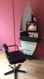 Hair salon equipment / furniture