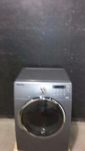 D0603A Samsung High Efficiency Steam Dryer 6 MONTH REPLACEMENT WARRANTY PLUS FREE DELIVERY, INSTALLATION AND DISPOSAL