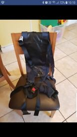 Special needs crelling harness model 28