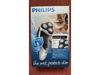Philips shaver brand new