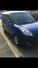 Fiat Doblo (No VAT) -Reduced-