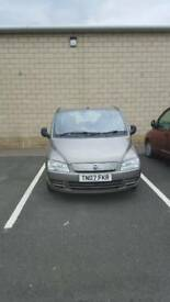 Fiat multipla for sale