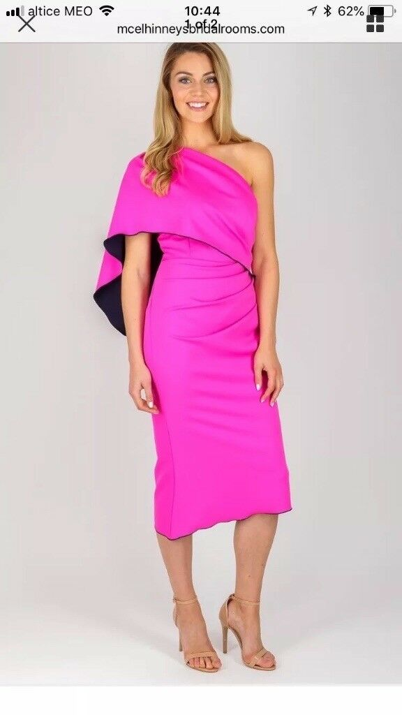 fc23f875e044 Kevan Jon dress