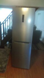FRIDGE FREEZER brand new £150