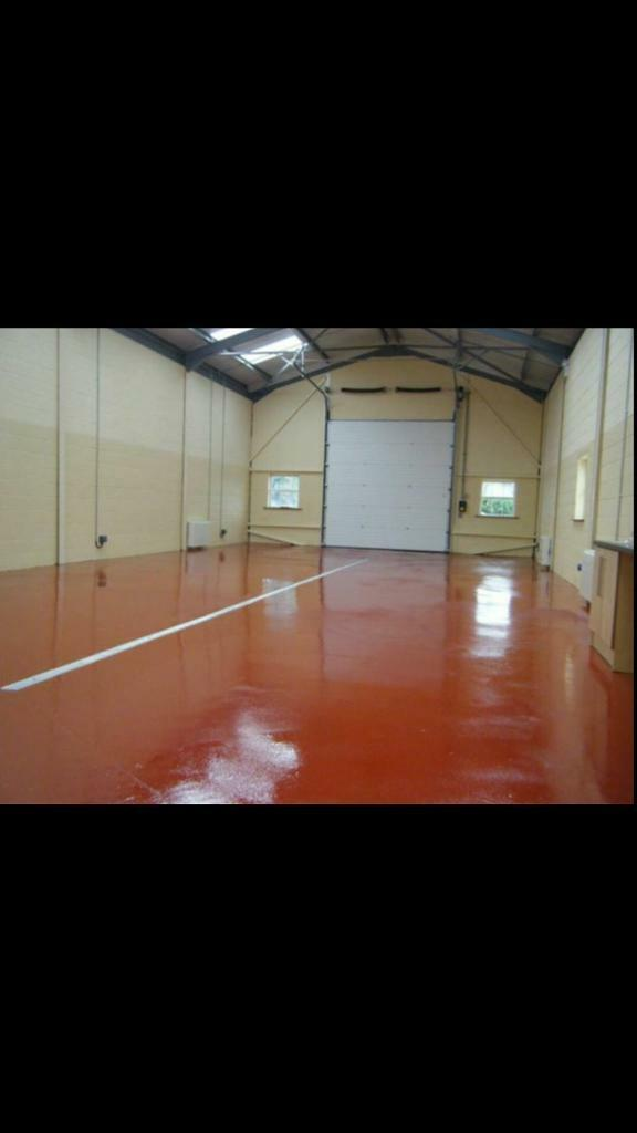 HD FLOOR PAINT