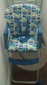 Baby Chair from Mothercare