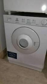 Indesit 3kg tumble dryer