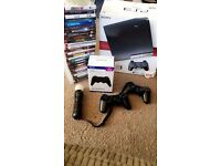 PS3 120gb bundle for sale