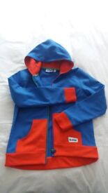 Girl Guides polo shirt and hoodie
