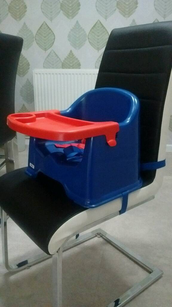 Argos childs booster seat
