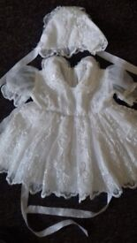 Babys dress