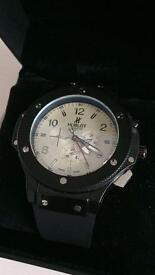 Hublot automatic watch