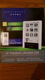 For sale eReader 2GB