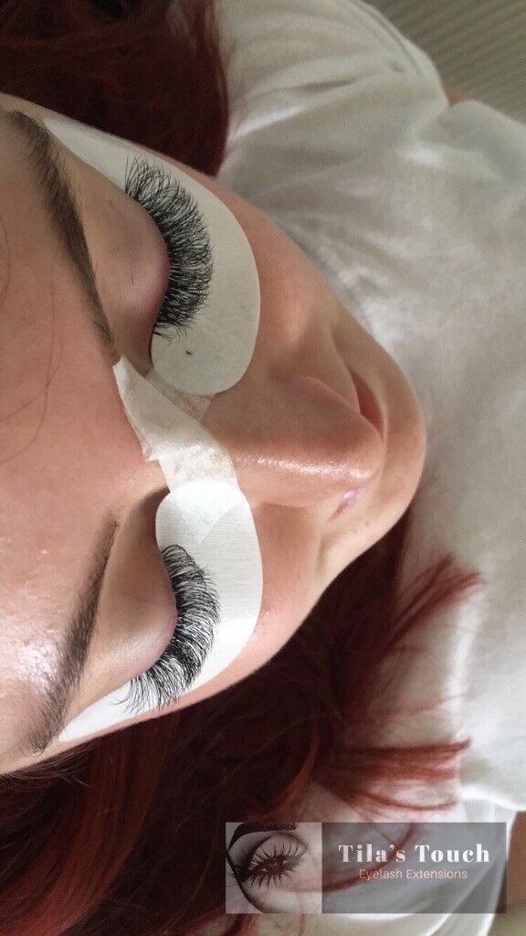 31650ced2dd Eyelash Extensions - Mink or Silk Classic, 3D and Russian Volume lashes.  Dulwich, London. https://i.ebayimg.com/00/s/MTAyNFg1NzY= ...
