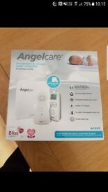 Angelcare Baby Monitor - Brand New!