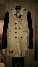 Lipsy Mac Coat