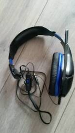 4 In one headset