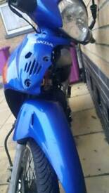 Honda Anf for sale