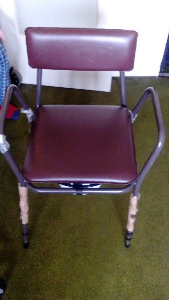 Commode Brand New Never Used Dovedale Adjustable Height